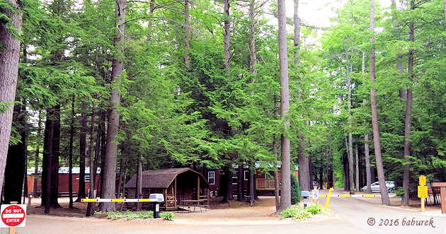 Saco Old Orchard Beach KOA