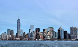 New York City in March – Photos