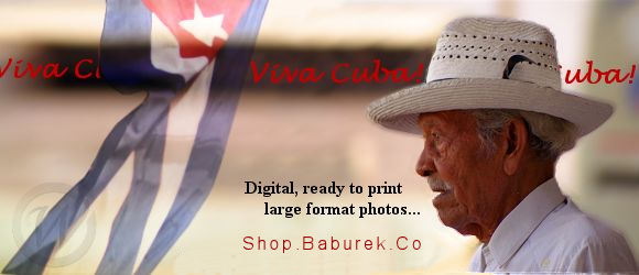 Buy digital, print and frame large photos featuring Varadero and Havana