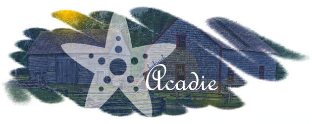 The Acadian Star