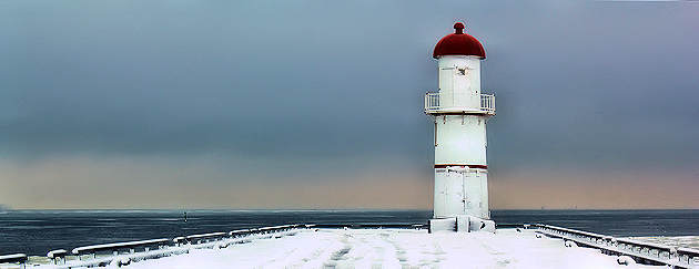 Lighthouse in Lachine